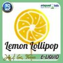 Lemon Lollipop E-Liquid (50ml)