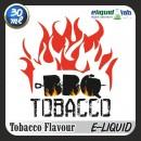 BBQ Tobacco E-Liquid (30ml)